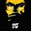 Cover of the track Light It Up