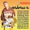 Couverture de l'album Andrew E. 18 Greatest Hits