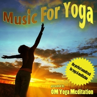 Cover of the track Music for Yoga