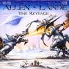 Couverture de l'album The Revenge