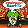 Cover of the album United Beatz of Floorfilla