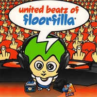Cover of the track United Beatz of Floorfilla