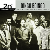 Cover of the track 20th Century Masters: The Millennium Collection: The Best of Oingo Boingo