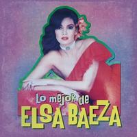 Cover of the track Lo Mejor de Elsa Baeza