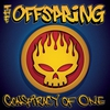 Cover of the album Conspiracy of One