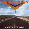 Cover of the album Let It Ride