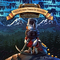Couverture du titre The Life and Times of Scrooge