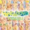 Cover of the album 2 Brazil! (Remixes)