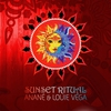 Cover of the album Sunset Ritual (Mixed by Anane & Louie Vega)