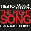 Couverture du titre The Right Song