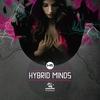 Couverture de l'album Hybrid Minds - EP