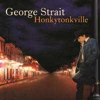 Cover of the track Honkytonkville