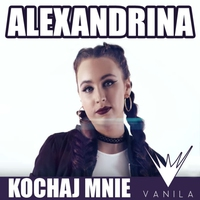 Cover of the track Kochaj Mnie - Single