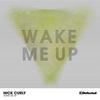 Couverture de l'album Wake Me Up - EP
