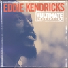 Cover of the album The Ultimate Collection: Eddie Kendricks