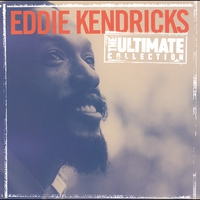 Cover of the track The Ultimate Collection: Eddie Kendricks