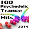 Cover of the album 100 Psychedelic Trance Hits 2014 - Top Fullon Progressive Goa Acid Techno Masters