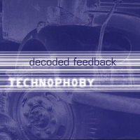 Cover of the track Technophoby