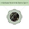 Couverture de l'album Guillaume Perret & The Electric Epic
