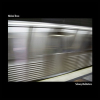 Cover of the track Subway Meditations