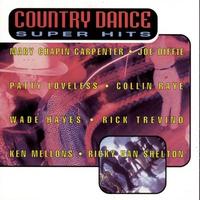 Couverture du titre Country Dance Super Hits