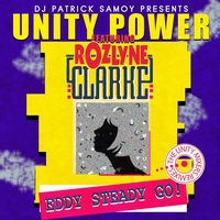 Cover of the track Eddy Steady Go! (feat. Rozlyne Clarke & DJ Patrick Samoy) [90's Reloaded Session] - EP