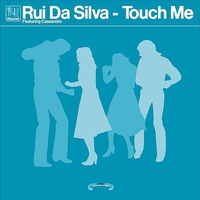 Cover of the track Touch Me - EP