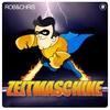 Cover of the album Zeitmaschine - EP