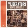 Couverture de l'album Power Struggle