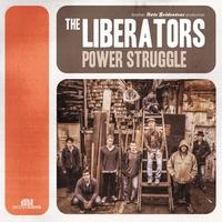 Couverture du titre Power Struggle