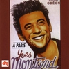 Cover of the track Les Feuilles mortes