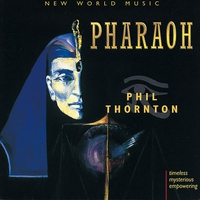 Cover of the track Pharaoh