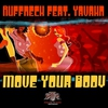 Cover of the album Move Your Body