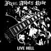 Cover of the album Live Hell