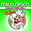 Couverture de l'album Italo Disco Collection Vol. 1