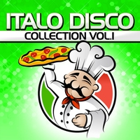 Couverture du titre Italo Disco Collection Vol. 2