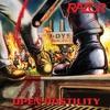 Couverture de l'album Open Hostility (Deluxe Reissue)