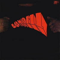 Cover of the track Lowrell