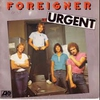 Cover of the track Urgent (1982)