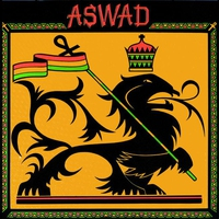 Cover of the track Aswad