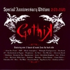 Cover of the album Gothik (Special Anniversary Edition)