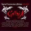 Couverture de l'album Gothik (Special Anniversary Edition)