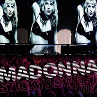 Cover of the track Sticky & Sweet Tour (Deluxe Version)