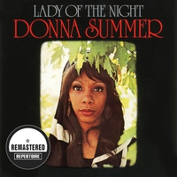 Couverture du titre Lady of the Night (Remastered)