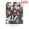 Cover of the album Barbed Wire Waves (Live) - EP