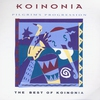 Couverture de l'album Pilgrim's Progression (Best of Koinonia)