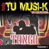 Cover of the album Tu Musi-k Tango, Vol. 1