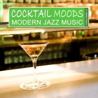 Couverture du titre Cocktail Moods: Modern Jazz Music, Vol. 1