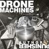 Couverture de l'album Drone Machines