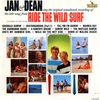 Cover of the album Ride the Wild Surf